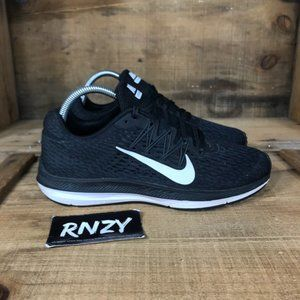 Nike Air Zoom Winflo Low Top Laceup Athletic Shoes